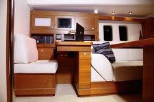thumbnail-7 Hanse Yachts 53.0 feet, boat for rent in Split region, HR