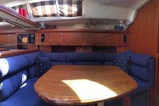 thumbnail-3 Hunter 46.0 feet, boat for rent in Kemah, TX