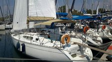thumbnail-1 Jeanneau 31.0 feet, boat for rent in Saronic Gulf, GR