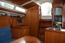thumbnail-5 Jeanneau 31.0 feet, boat for rent in Saronic Gulf, GR