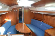 thumbnail-7 Jeanneau 31.0 feet, boat for rent in Saronic Gulf, GR