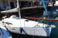 thumbnail-1 Jeanneau 31.0 feet, boat for rent in Tuscany, IT