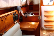 thumbnail-20 Jeanneau 31.0 feet, boat for rent in Tuscany, IT