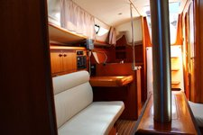 thumbnail-10 Jeanneau 31.0 feet, boat for rent in Tuscany, IT