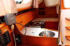 thumbnail-21 Jeanneau 31.0 feet, boat for rent in Tuscany, IT