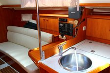 thumbnail-22 Jeanneau 31.0 feet, boat for rent in Tuscany, IT