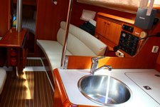 thumbnail-4 Jeanneau 31.0 feet, boat for rent in Tuscany, IT
