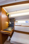 thumbnail-6 Jeanneau 33.0 feet, boat for rent in Saronic Gulf, GR
