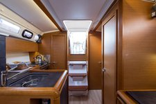 thumbnail-5 Jeanneau 33.0 feet, boat for rent in Saronic Gulf, GR