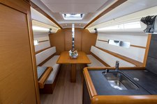 thumbnail-9 Jeanneau 33.0 feet, boat for rent in Saronic Gulf, GR