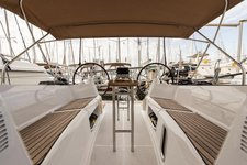 thumbnail-4 Jeanneau 33.0 feet, boat for rent in Saronic Gulf, GR