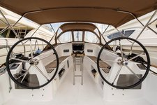 thumbnail-10 Jeanneau 33.0 feet, boat for rent in Saronic Gulf, GR