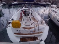 thumbnail-3 Jeanneau 35.0 feet, boat for rent in Campania, IT