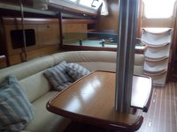 thumbnail-11 Jeanneau 35.0 feet, boat for rent in Campania, IT