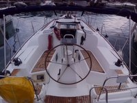 thumbnail-5 Jeanneau 35.0 feet, boat for rent in Campania, IT