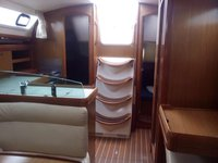 thumbnail-7 Jeanneau 35.0 feet, boat for rent in Campania, IT