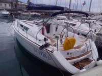 thumbnail-3 Jeanneau 35.0 feet, boat for rent in Campania, IT