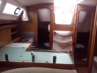 thumbnail-11 Jeanneau 35.0 feet, boat for rent in Campania, IT