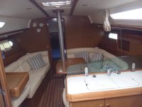 thumbnail-4 Jeanneau 35.0 feet, boat for rent in Campania, IT