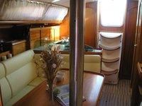 thumbnail-2 Jeanneau 35.0 feet, boat for rent in Ionian Islands, GR