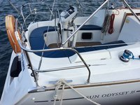 thumbnail-5 Jeanneau 35.0 feet, boat for rent in Ionian Islands, GR