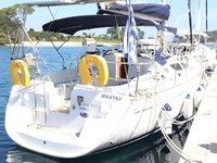 thumbnail-5 Jeanneau 35.0 feet, boat for rent in Ionian Islands, GR