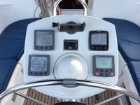 thumbnail-4 Jeanneau 35.0 feet, boat for rent in Ionian Islands, GR