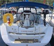 thumbnail-1 Jeanneau 35.0 feet, boat for rent in Šibenik region, HR