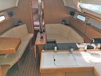 thumbnail-4 Jeanneau 35.0 feet, boat for rent in Šibenik region, HR