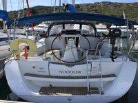 thumbnail-9 Jeanneau 35.0 feet, boat for rent in Šibenik region, HR