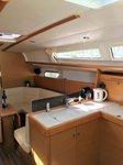 thumbnail-11 Jeanneau 35.0 feet, boat for rent in Šibenik region, HR