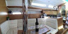 thumbnail-12 Jeanneau 35.0 feet, boat for rent in Šibenik region, HR
