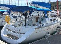 thumbnail-6 Jeanneau 35.0 feet, boat for rent in Šibenik region, HR
