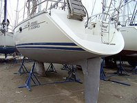 thumbnail-1 Jeanneau 37.0 feet, boat for rent in Saronic Gulf, GR