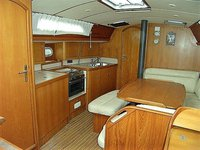 thumbnail-2 Jeanneau 37.0 feet, boat for rent in Saronic Gulf, GR