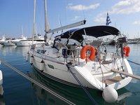 thumbnail-2 Jeanneau 38.0 feet, boat for rent in Ionian Islands, GR