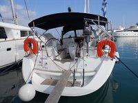 thumbnail-3 Jeanneau 38.0 feet, boat for rent in Ionian Islands, GR