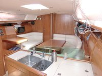 thumbnail-2 Jeanneau 40.0 feet, boat for rent in Saronic Gulf, GR