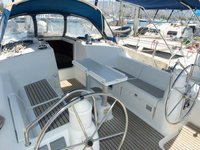 thumbnail-5 Jeanneau 40.0 feet, boat for rent in Saronic Gulf, GR