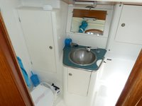 thumbnail-9 Jeanneau 40.0 feet, boat for rent in Saronic Gulf, GR