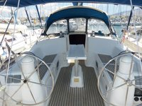 thumbnail-4 Jeanneau 40.0 feet, boat for rent in Saronic Gulf, GR