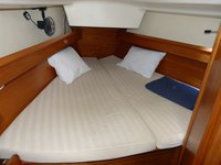 thumbnail-10 Jeanneau 40.0 feet, boat for rent in Saronic Gulf, GR