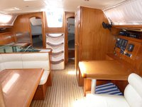 thumbnail-11 Jeanneau 40.0 feet, boat for rent in Saronic Gulf, GR