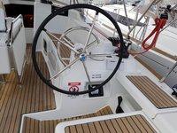 thumbnail-12 Jeanneau 40.0 feet, boat for rent in Zadar region, HR