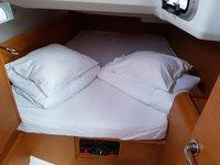 thumbnail-10 Jeanneau 40.0 feet, boat for rent in Zadar region, HR
