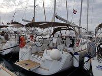 thumbnail-6 Jeanneau 40.0 feet, boat for rent in Zadar region, HR