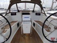 thumbnail-9 Jeanneau 40.0 feet, boat for rent in Zadar region, HR