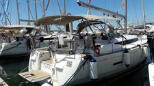 thumbnail-8 Jeanneau 40.0 feet, boat for rent in Zadar region, HR