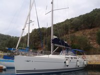Ionian Islands sailing at it's best