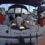 thumbnail-1 Jeanneau 42.0 feet, boat for rent in Ionian Islands, GR